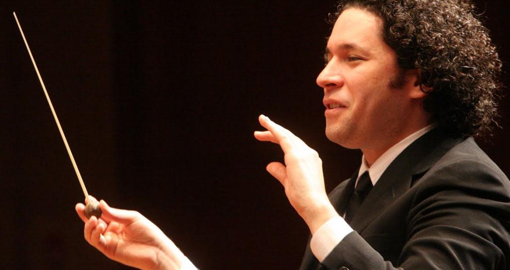 Gustavo Dudamel dirigirá en Caracas fragmentos sinfónicos de las óperas de Wagner