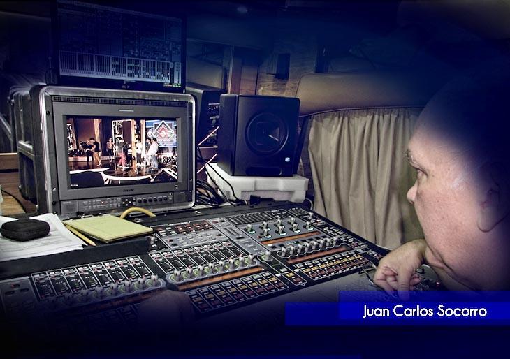"""""""El evento musical educativo del Año"""" Hablemos Audio EN VIVO"""