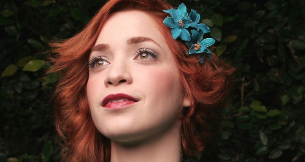 El Vente Tú: Laura Guevara en concierto intimo