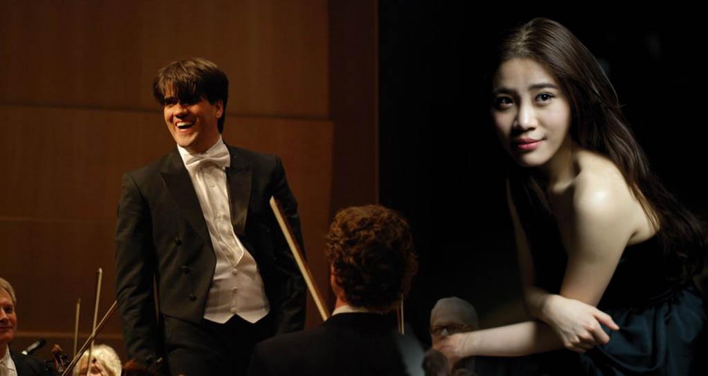 La pianista Zhang Zuo se une con la Orquesta Sinfónica Juvenil Batuta