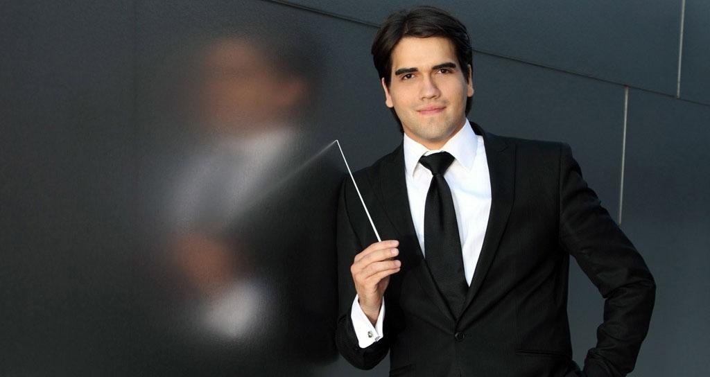 Director venezolano Manuel López-Gómez se unirá al concierto de las Naciones Unidas