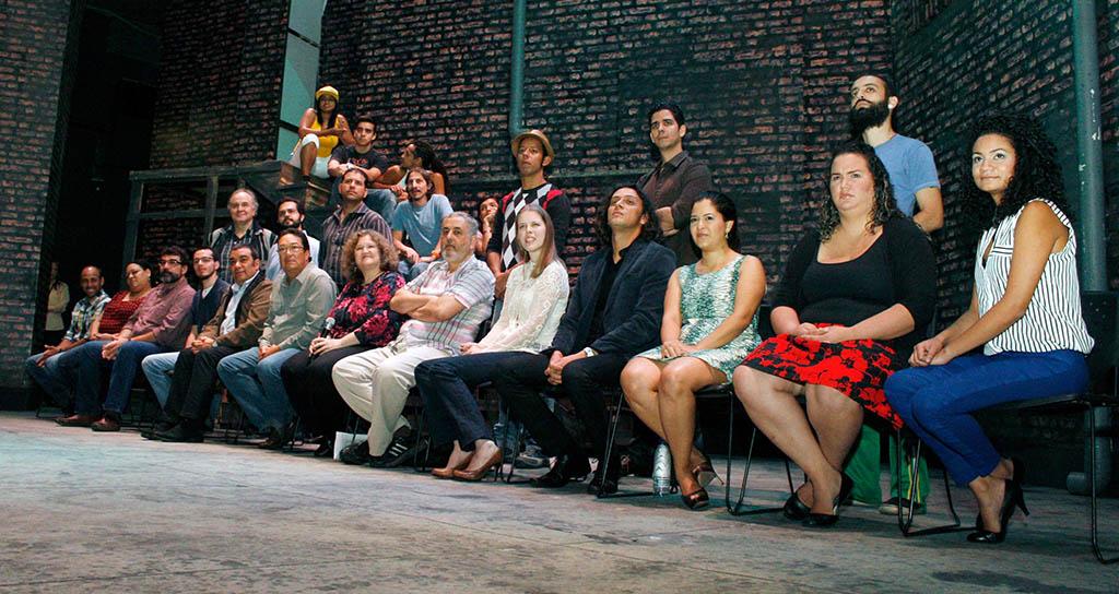 10, 11 y 12 de octubre en el CCCh, Ópera Gianni Schicchi