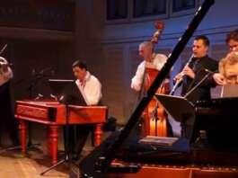 Roman Grinberg Trio