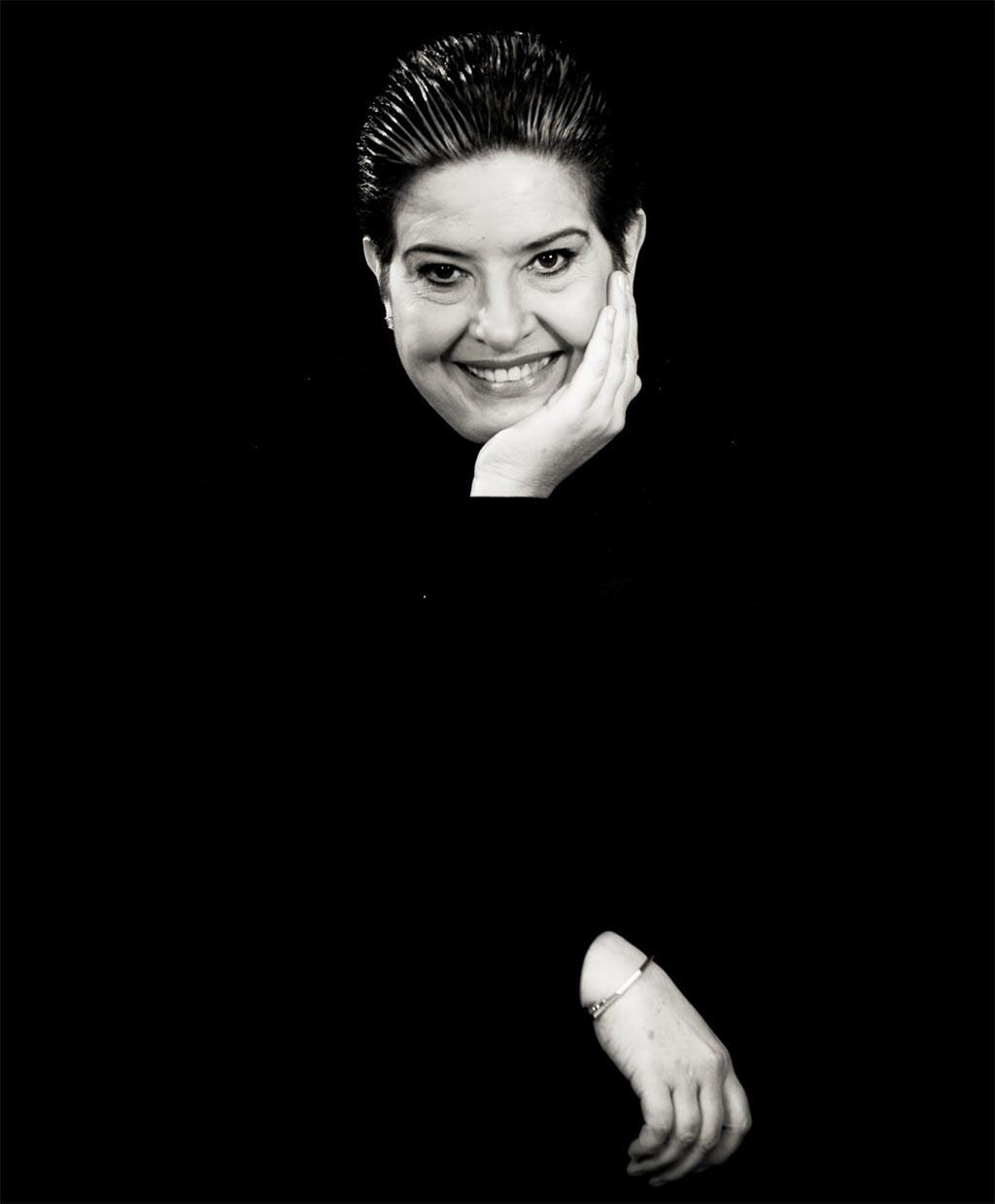 Teresa Hernández
