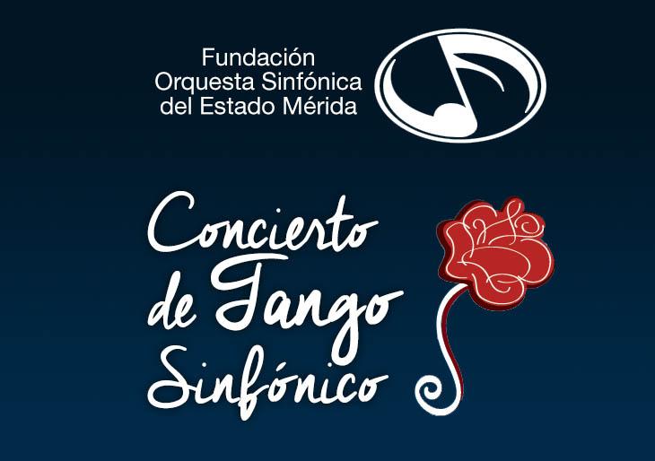 Tango Sinfónico en Mérida