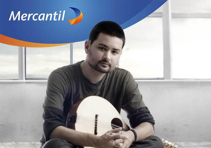 Jorge Torres Trío se presenta en el Auditorio Mercantil