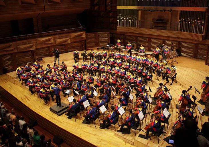 Dos obras fundamentales de Jean Sibelius sonarán en el Cnaspm