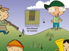 """""""Viaje al Fondo de una Orquesta"""""""