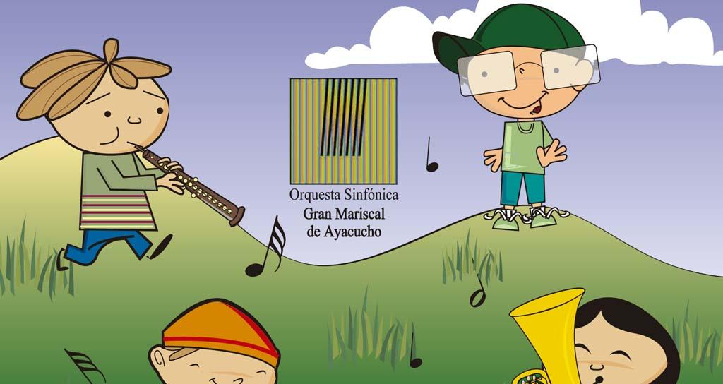 Viaje al Fondo de una OrquestaXI TEMPORADA