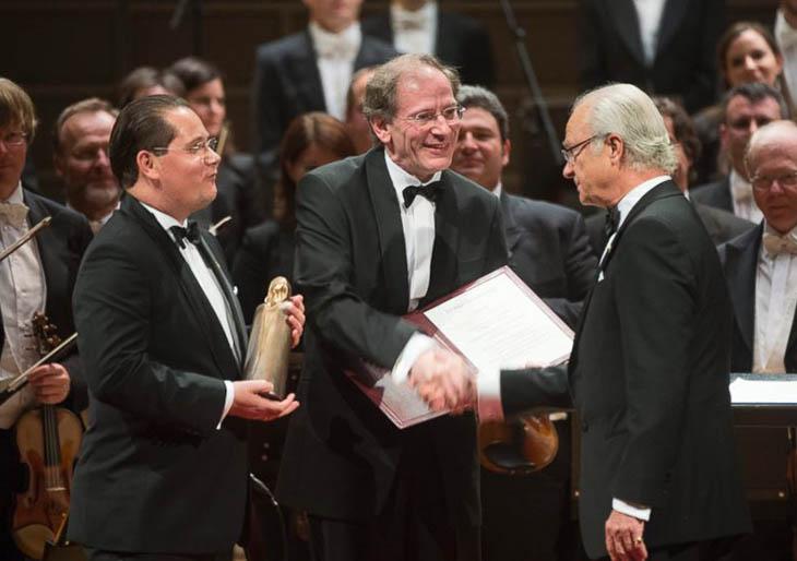 La Filarmónica de Viena gana el 'nobel de la música'