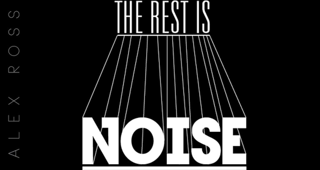 La crítica musical parece morir; es difícil ejercerla: Alex Ross