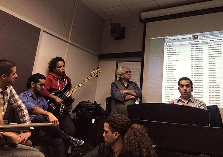 Berklee se viste de música venezolana