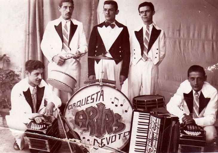 """Norberto """"Kuky"""" Arias: El dueño de los vientos"""