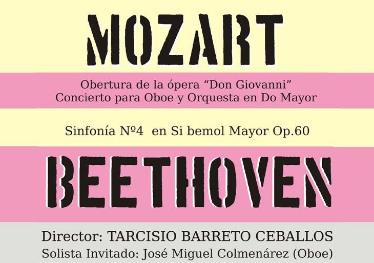 La Orquesta Sinfónica de Lara transitará entre lo clásico y romántico