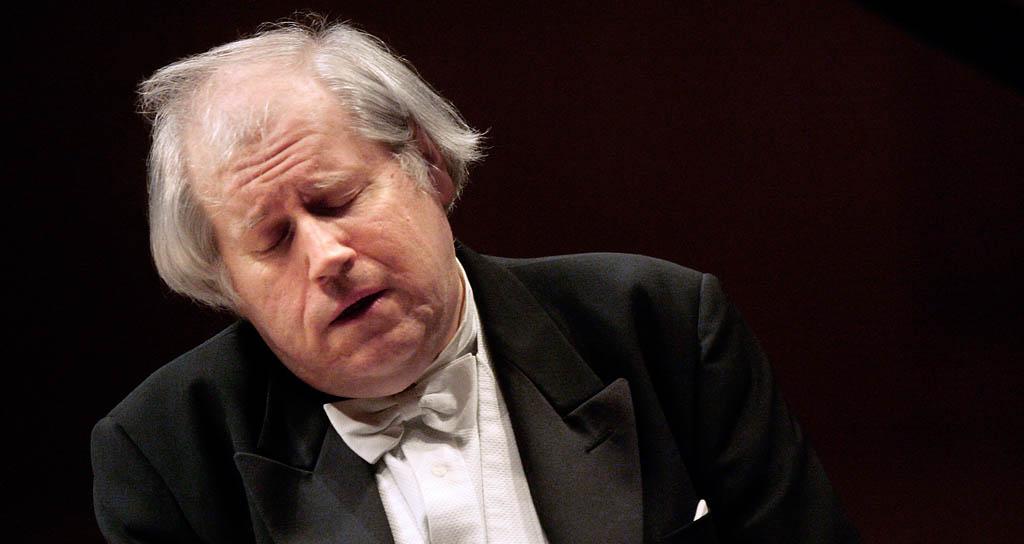 Sokolov firma en exclusiva con Deutsche Grammophon