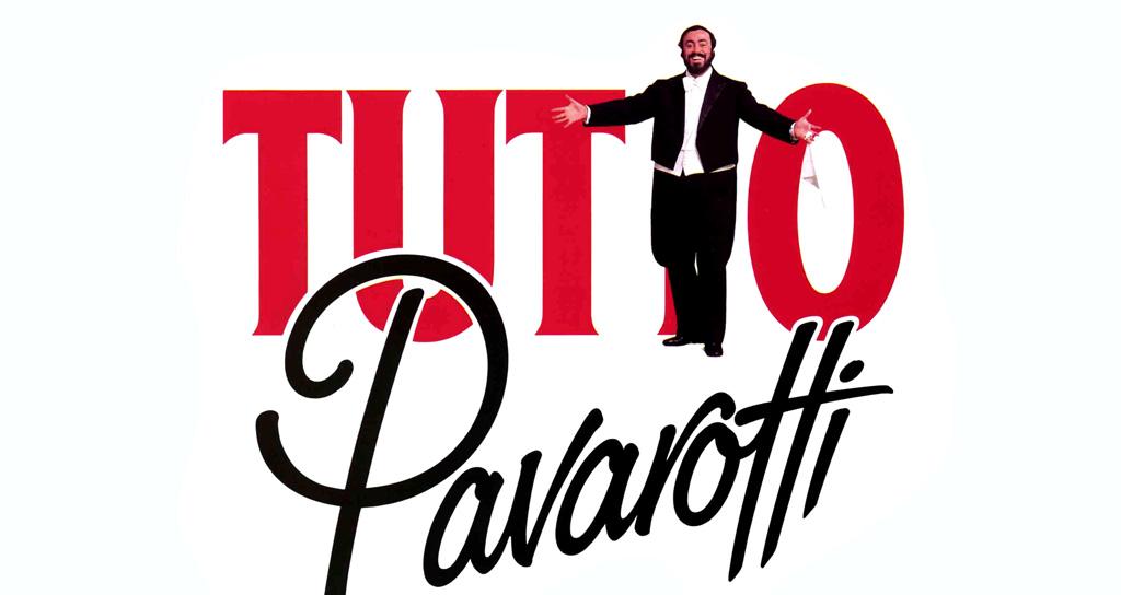 Virtuosismo y portentosa voz, las cualidades de Luciano Pavarotti