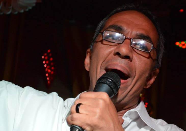 Alfredo Naranjo llevará su Guajeo al Ateneo de Caracas