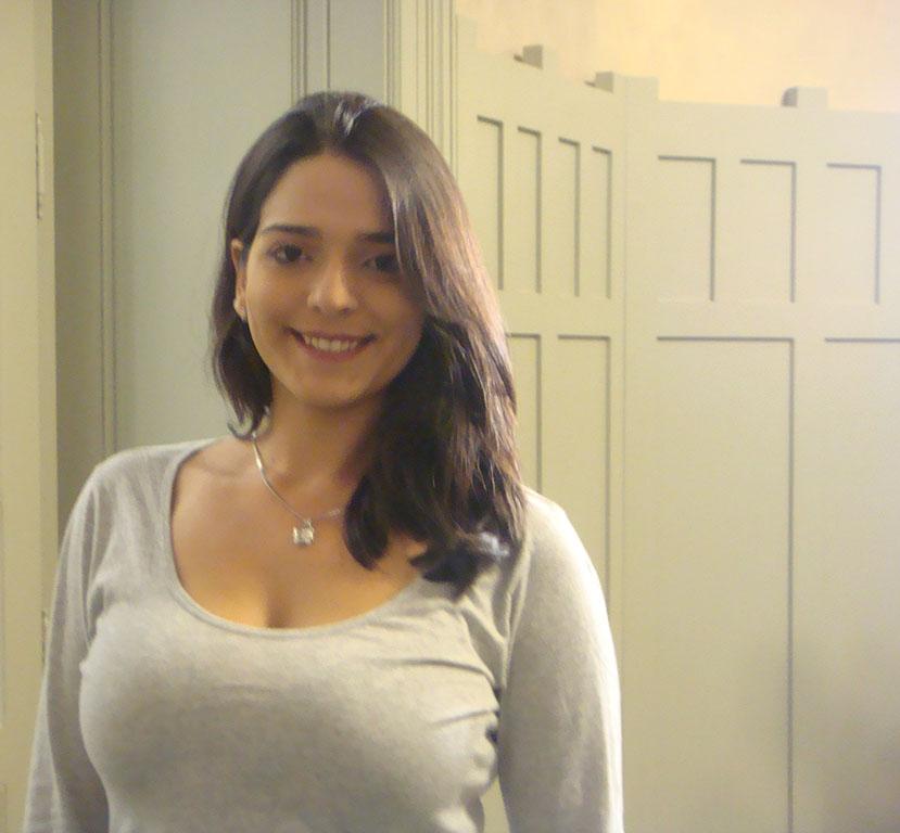 Melissa Peraza