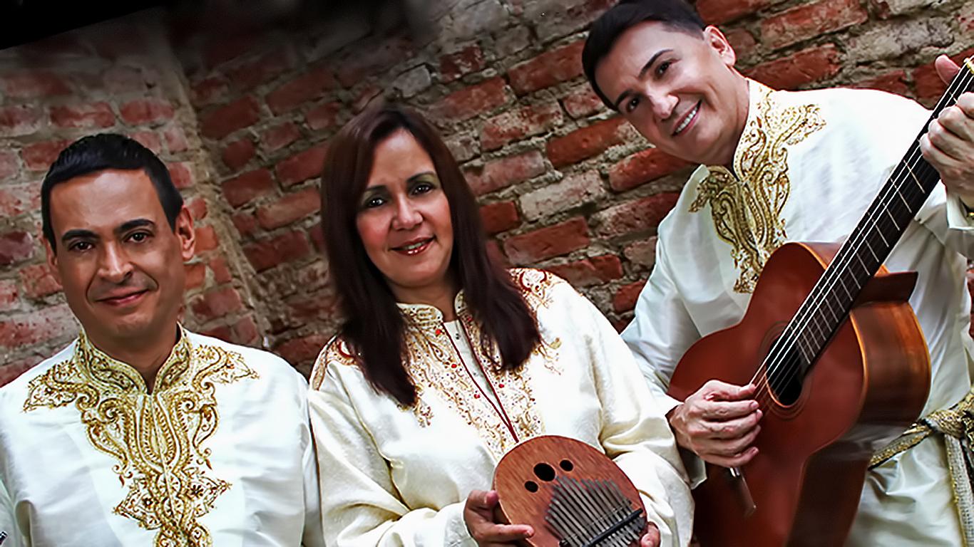 Baraka brinda viaje musical por paises hermanos