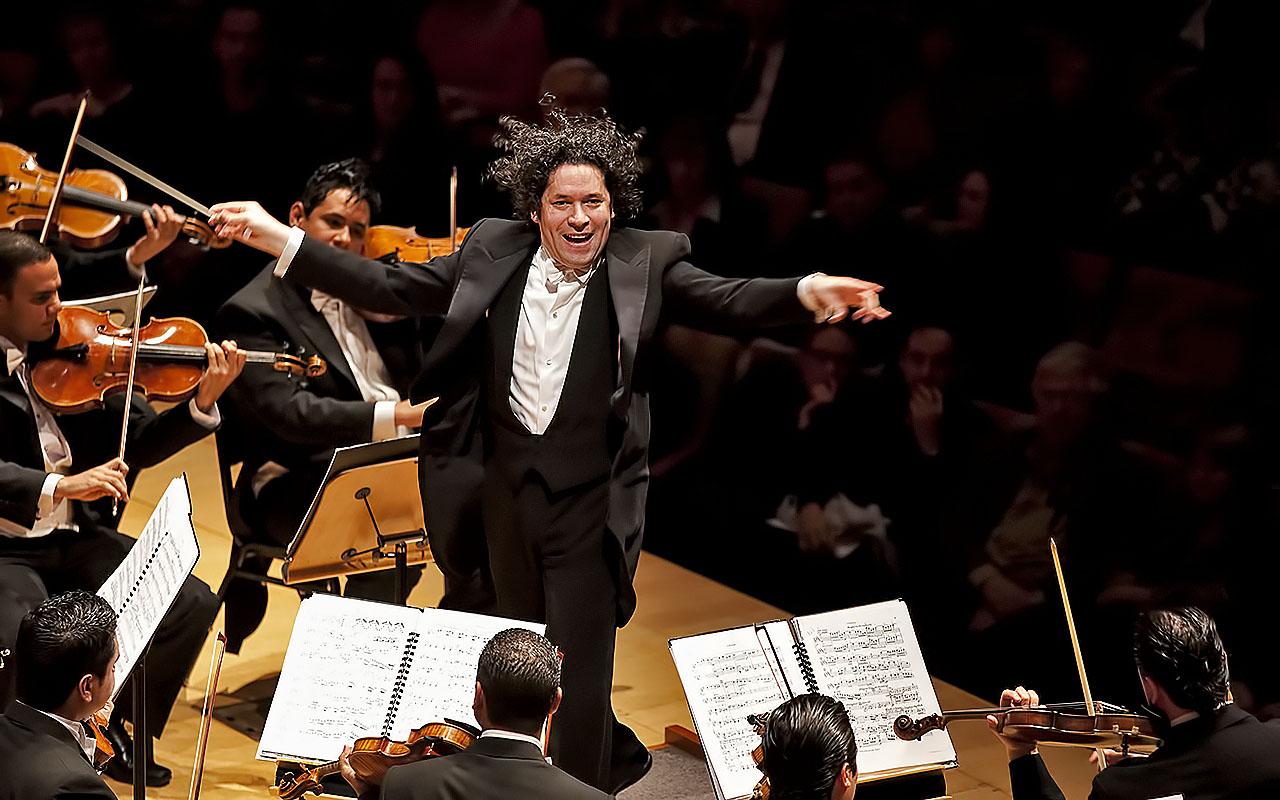 Agenda de conciertos y recitalesdel Sistema de Orquestas y Coros Juveniles e Infantiles de Venezuela