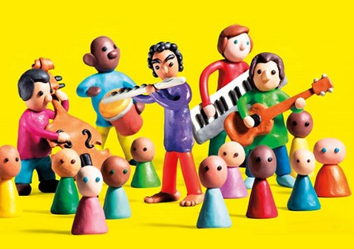 Hallacas con Flauta