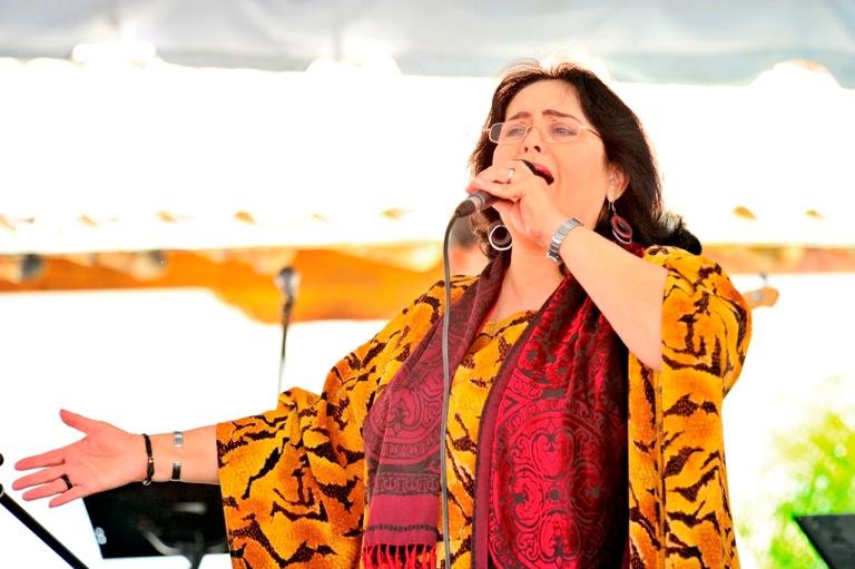 La música protagoniza clausura deldel Festival Internacional Derechos Humanos y Cine Venezuela