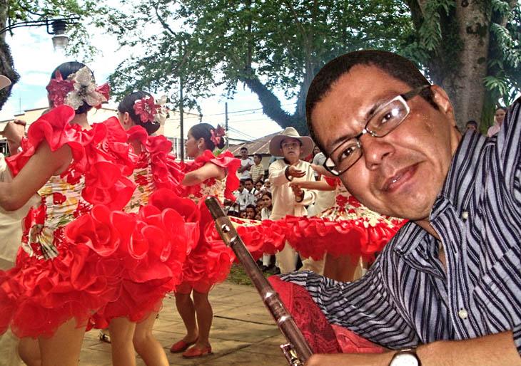 """Charla musicalizada """"El Alma llanera en el mundo a un centenario de su estreno"""""""