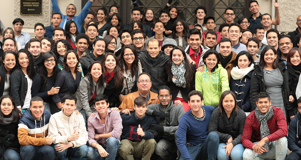La Sinfónica Juvenil de Caracas está en su máximo potencial