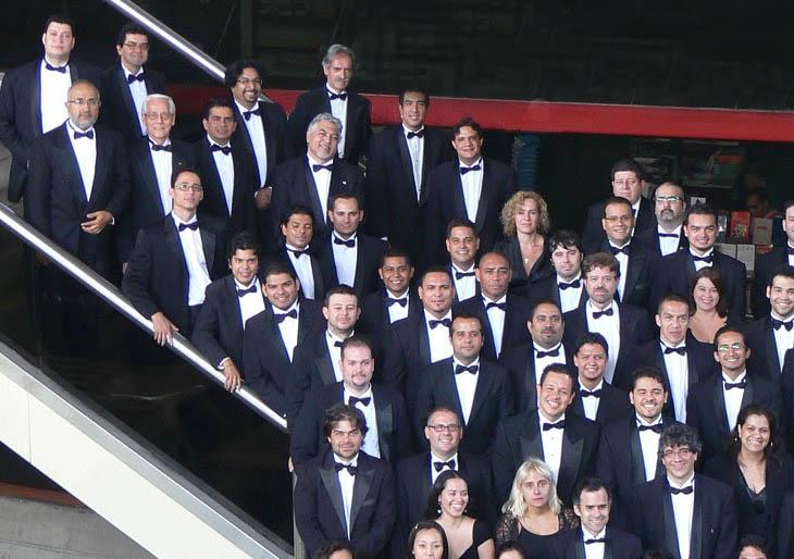 La Sinfónica de Venezuela celebra sus 84 años de existencia