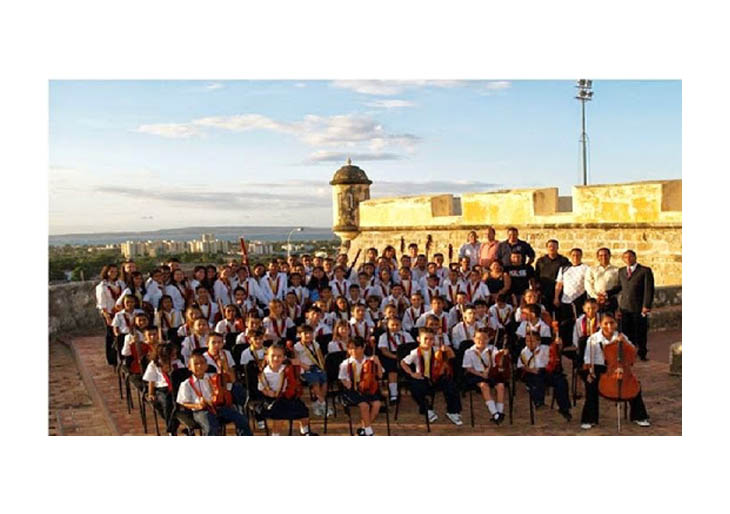 El estado Sucre llevará a cabo segundo Festival de Orquestas Infantiles