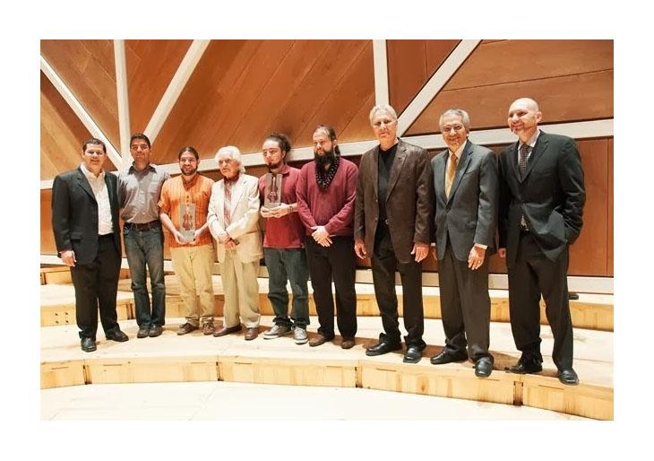 Concurso Nacional de Composición Simón Bolívar busca nuevos creadores