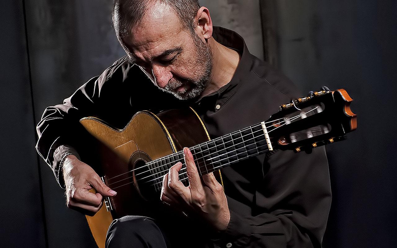 Flamenco Sinfónico en Homenaje a Paco de Lucía