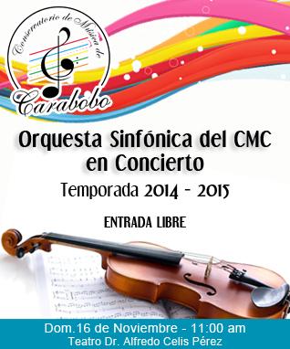 sinfonica de maracaibo