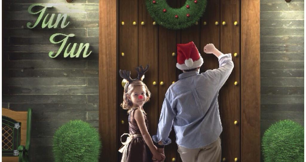 Llegó Tun Tun, el disco navideño del año