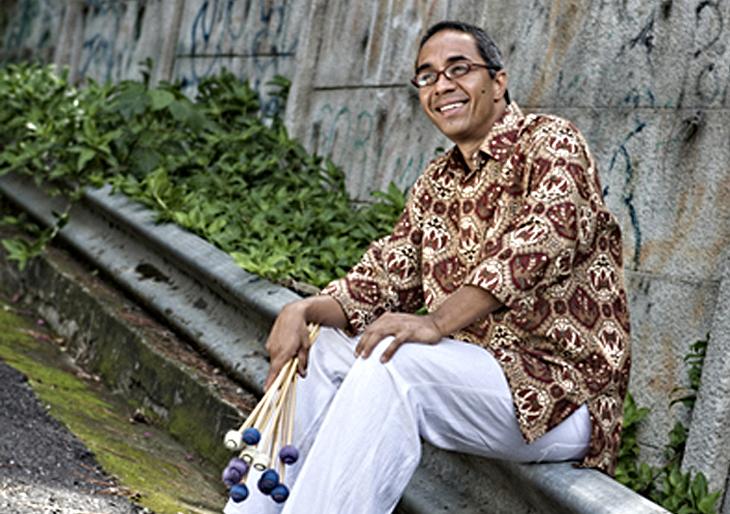 Alfredo Naranjo llena  de música el fin de año en Caracas