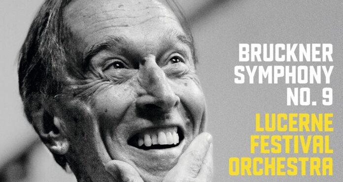 La sinfonía número 9 de Bruckner dirigida por Abbado suena con extraordinaria claridad