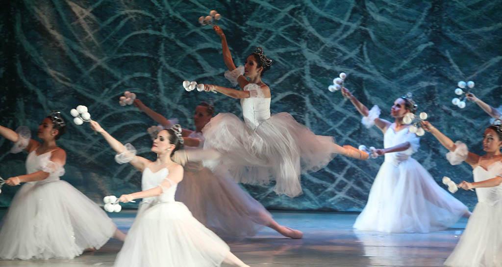 El Cascanueces celebra su trigésima tercera Temporada en el Centro Cultural Chacao