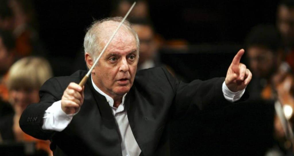 Barenboim critica a público 'maleducado' durante un concierto