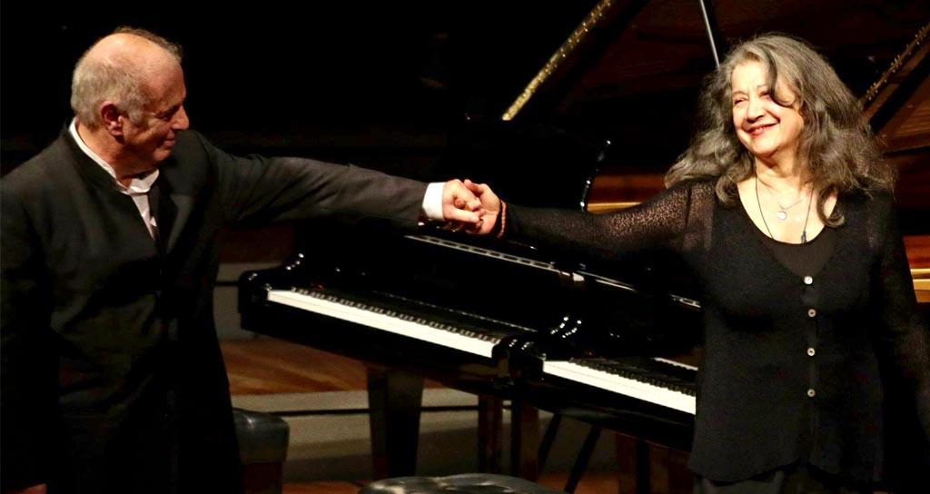 Temporada 2015: Barenboim y Argerich vuelven al Colón