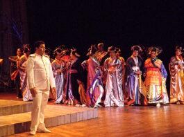 Coro de Ópera. Gala 30 Aniversario