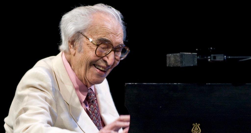 Jazzomanía rinde homenaje a una gran leyenda del jazz: Dave Brubeck