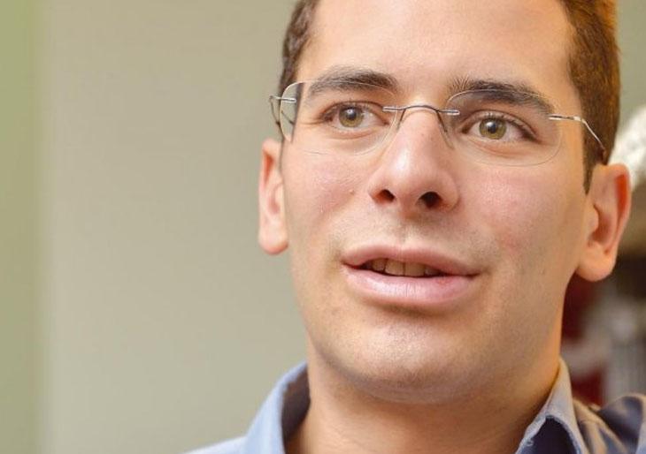 Edicson Ruiz se presenta como solista en la Philharmonie de Berlín