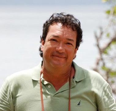 Florentino Mendoza