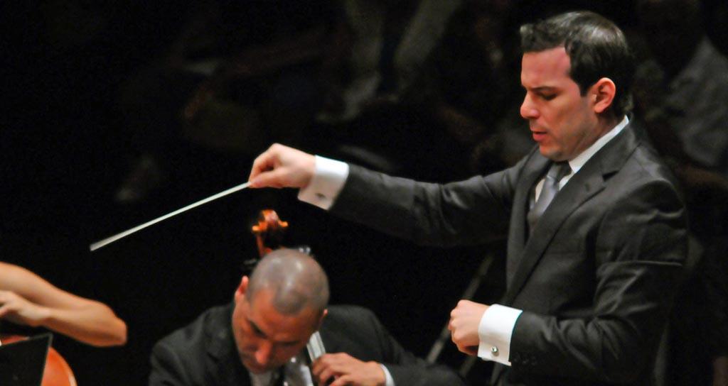Agenda de conciertos de El Sistema, para este fin de semana