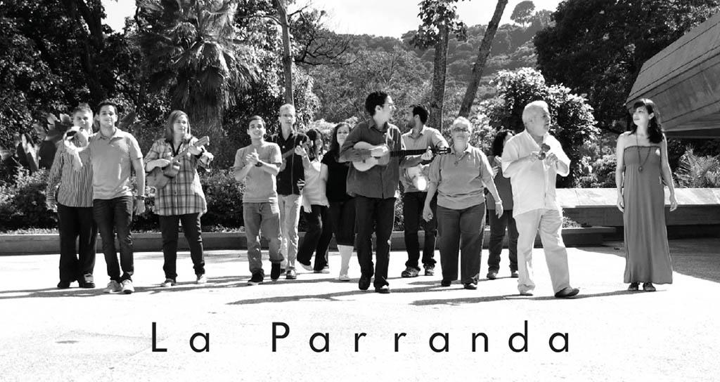 El legendario Pachecolleva la Navidad Teatro de Chacao