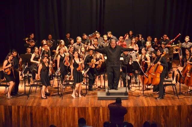 El 3er Concurso Nacional de Guitarra Alirio Díaz cierra su página bajo los acordes de Rodrigo y Tchaicovski