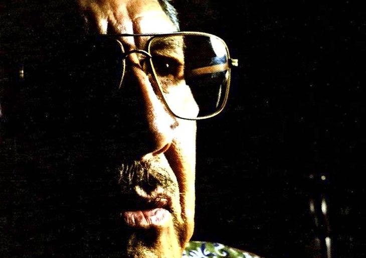 Otilio Galíndez, un cantautor venezolano interpretado por muchos