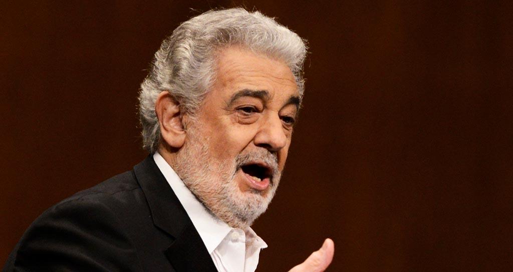 Plácido Domingo defiende la libertad del corazón en la zarzuela Luisa Fernanda