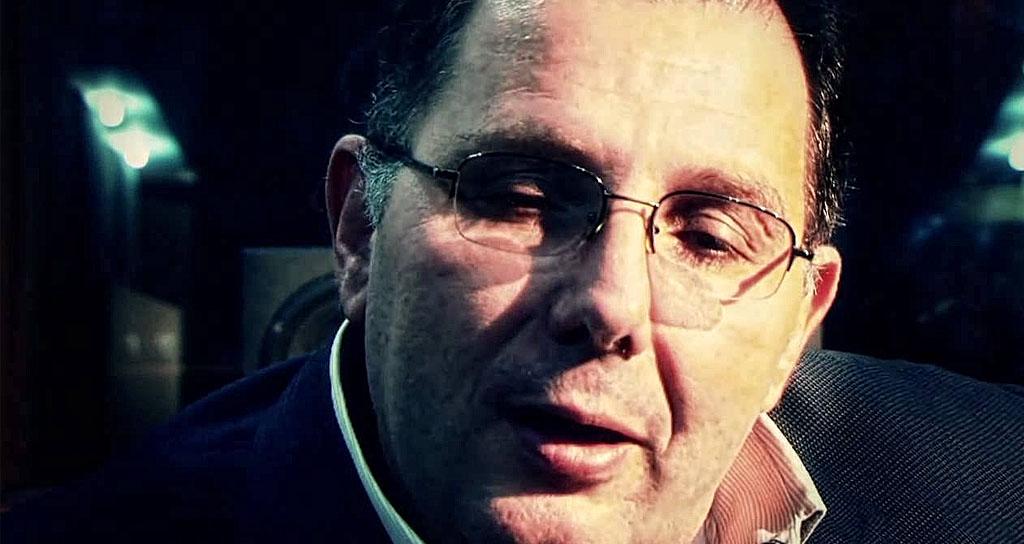 Rodolfo Saglimbeni: En cada función de El Cascanueces hay una magia maravillosa