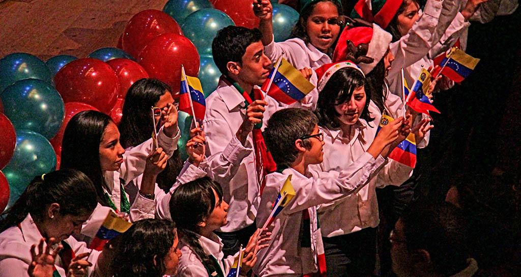 El Programa Nuevos Integrantes celebró su segundo aniversario con sabor a navidad